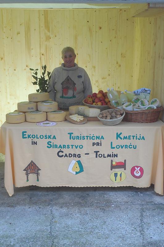 prodaja ekoloških izdelkov